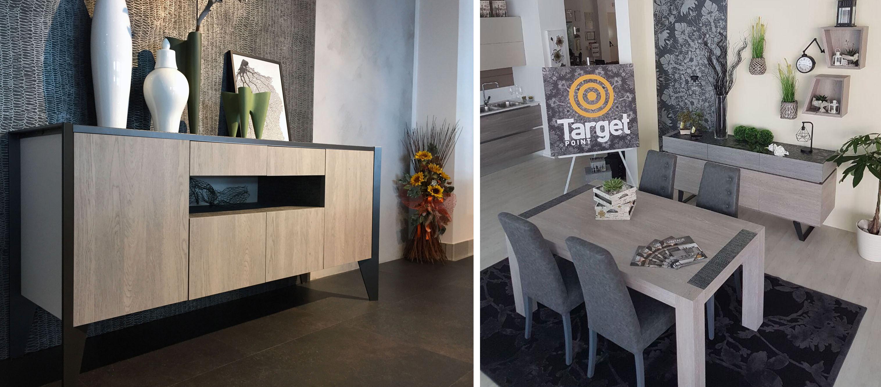 Boiserie target point decorazioni in stile vintage for Fiusco arredi