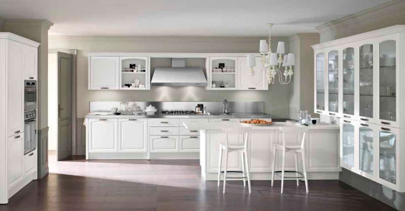 Cucine for Fiusco arredamenti catalogo